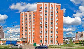 общежитие-9
